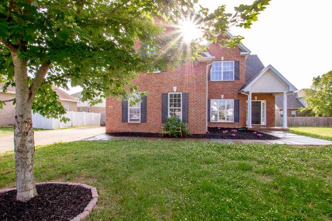 3322 Diamond Ct, Murfreesboro in Rutherford County County, TN 37127 Home for Sale