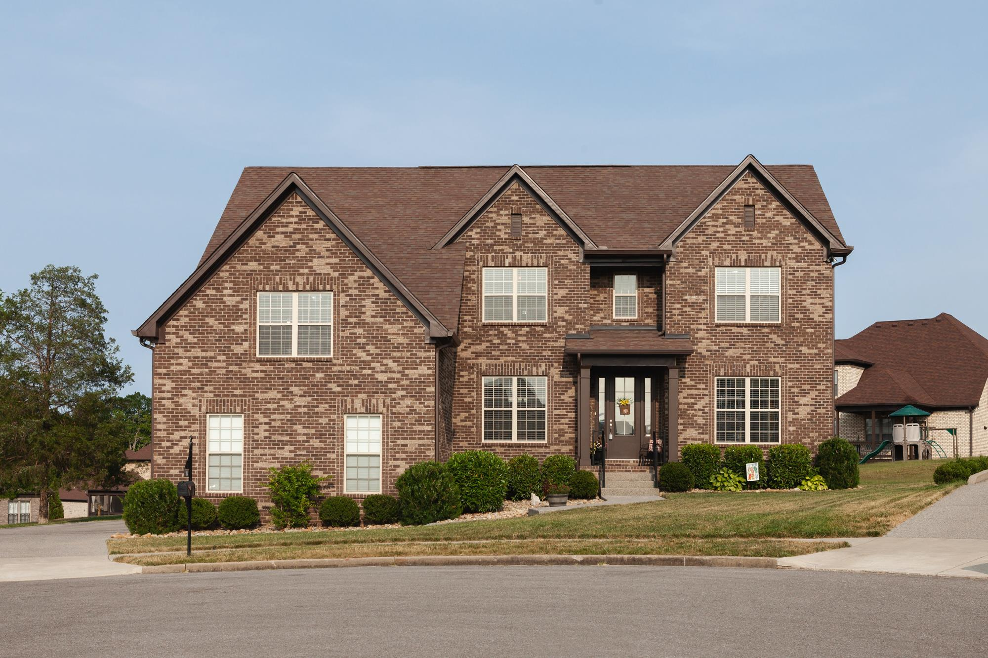 One of Hendersonville 4 Bedroom Homes for Sale at 104 Walden Ct