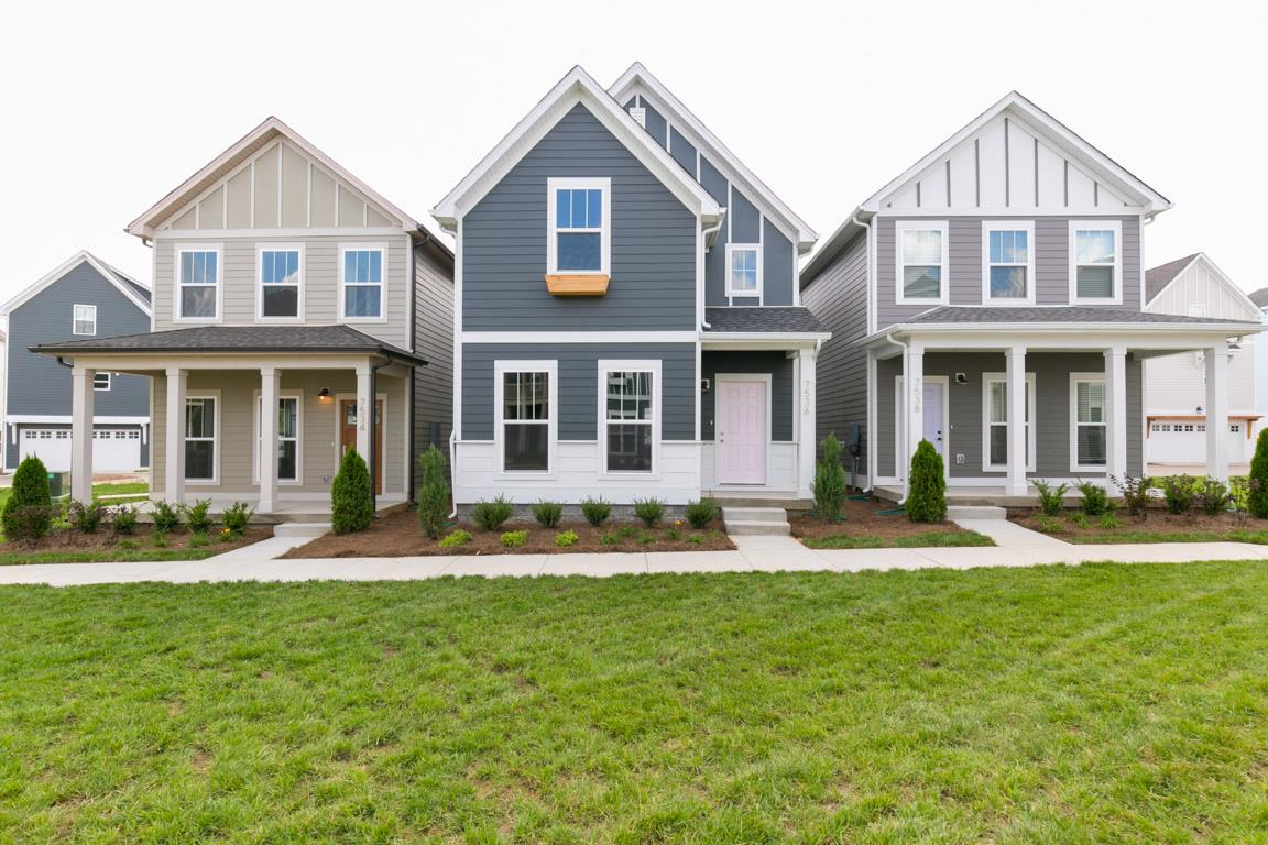 323 Lakeside Park Drive 37075 - One of Hendersonville Homes for Sale