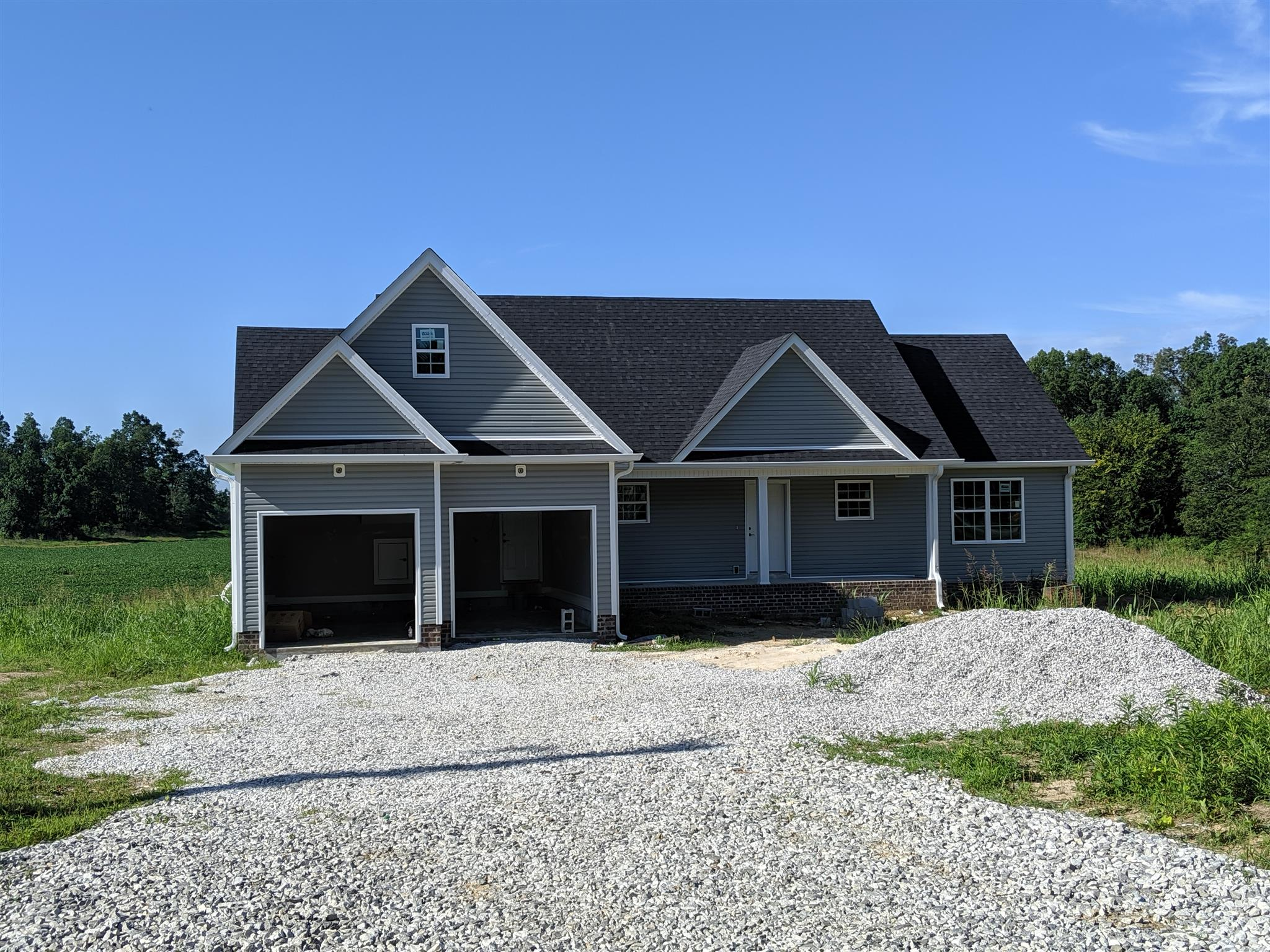 One of Manchester 3 Bedroom Homes for Sale at 418 Taylor Rd