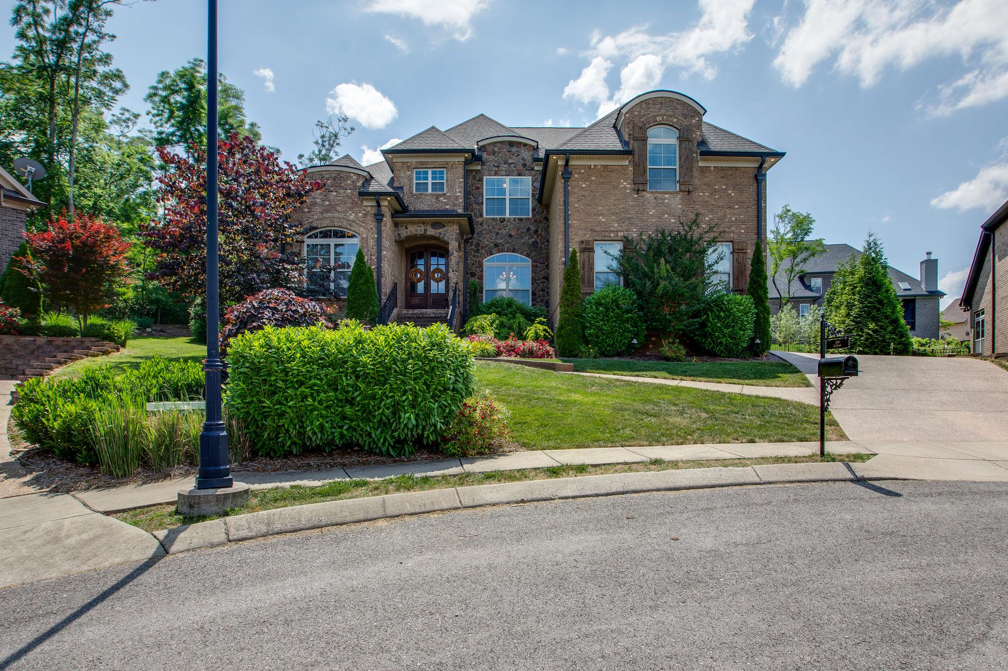 3004 Zeal Ct, Spring Hill, Tennessee
