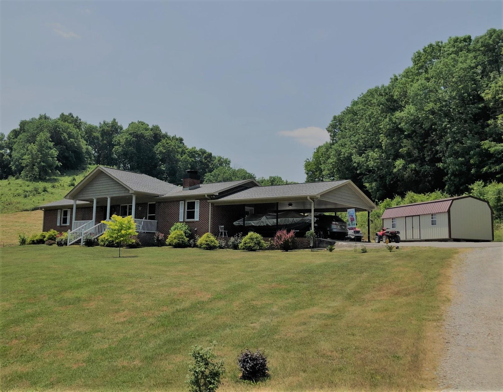 335 Old Lincoln Rd Fayetteville, TN 37334