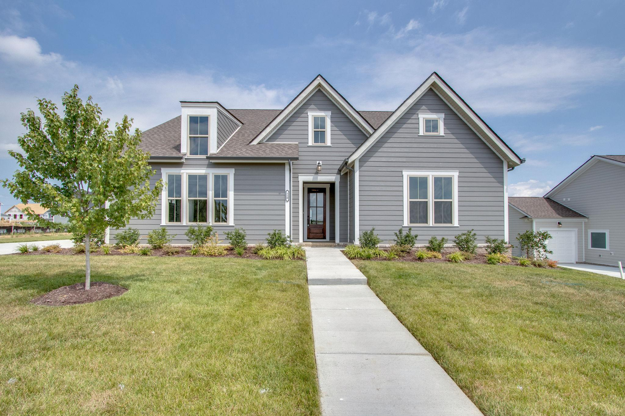 110 Kilkenny Way (136) 37122 - One of Mount Juliet Homes for Sale