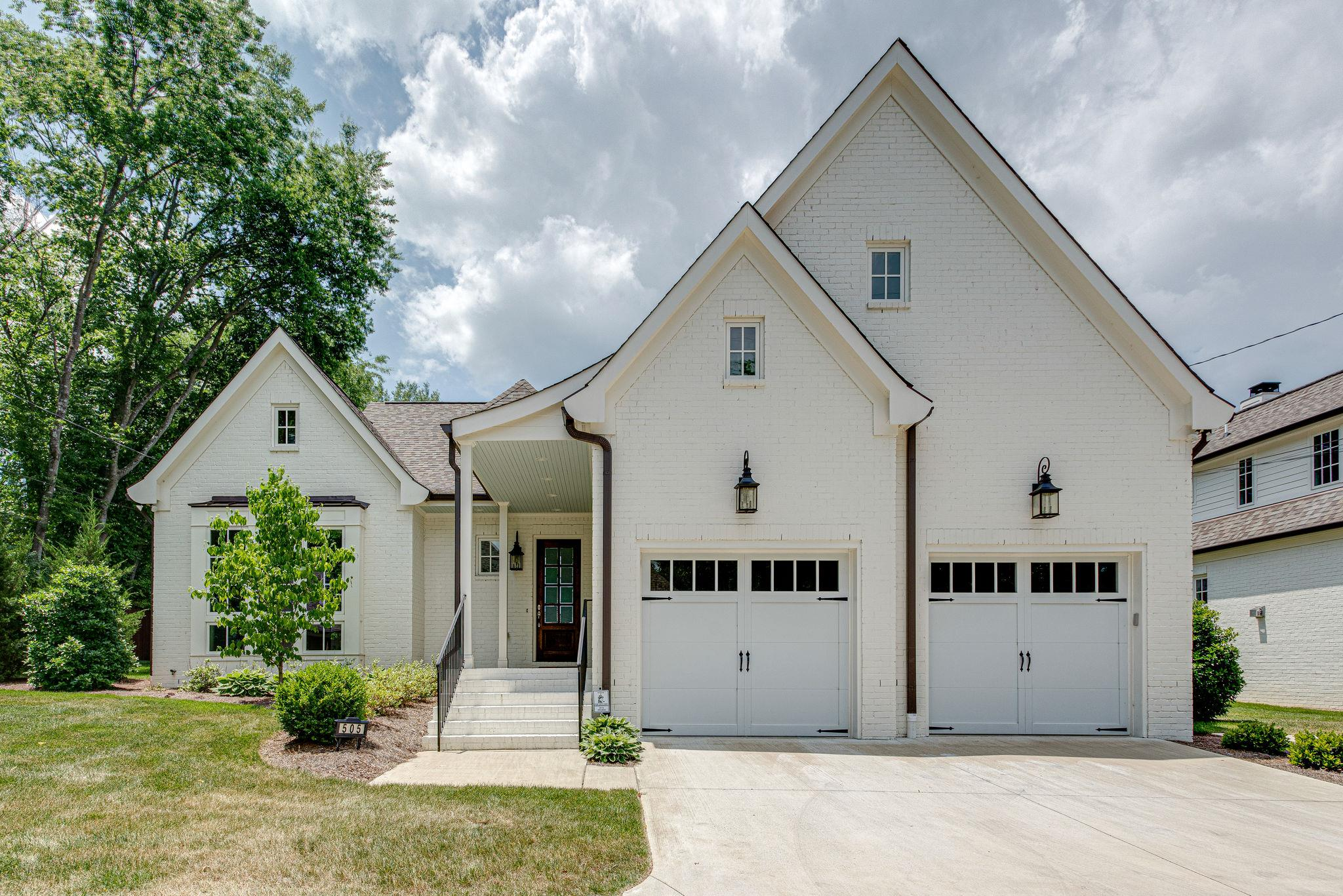 505 Tyne Ct, Belle Meade, Tennessee