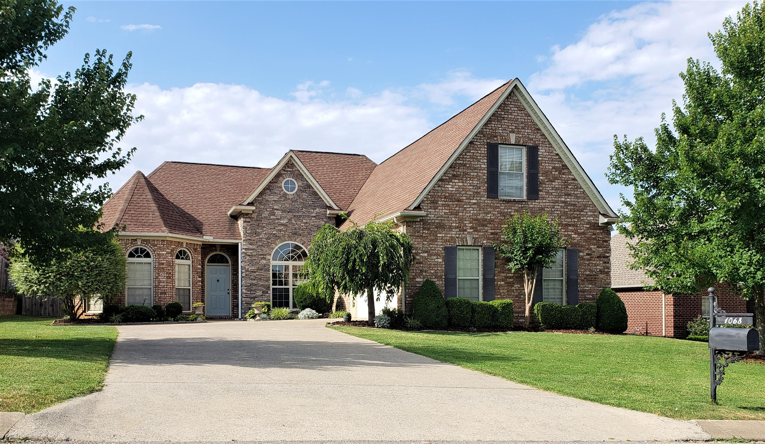 1068 Neal Crest Cir 37174 - One of Spring Hill Homes for Sale