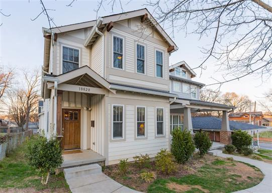 1002B Caldwell Ave, Nashville-Southeast, Tennessee