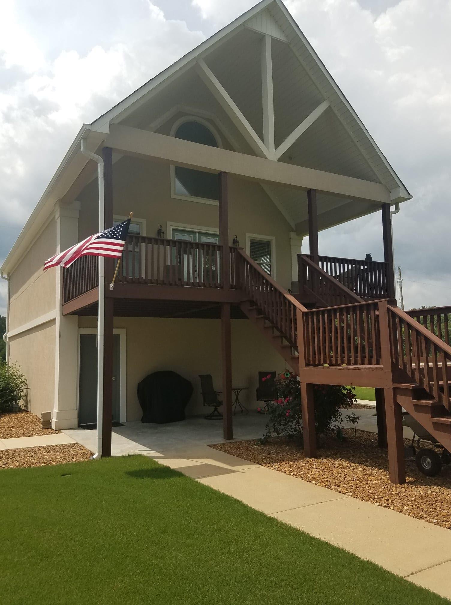 222 Fairway Villa Ln Decaturville, TN 38329