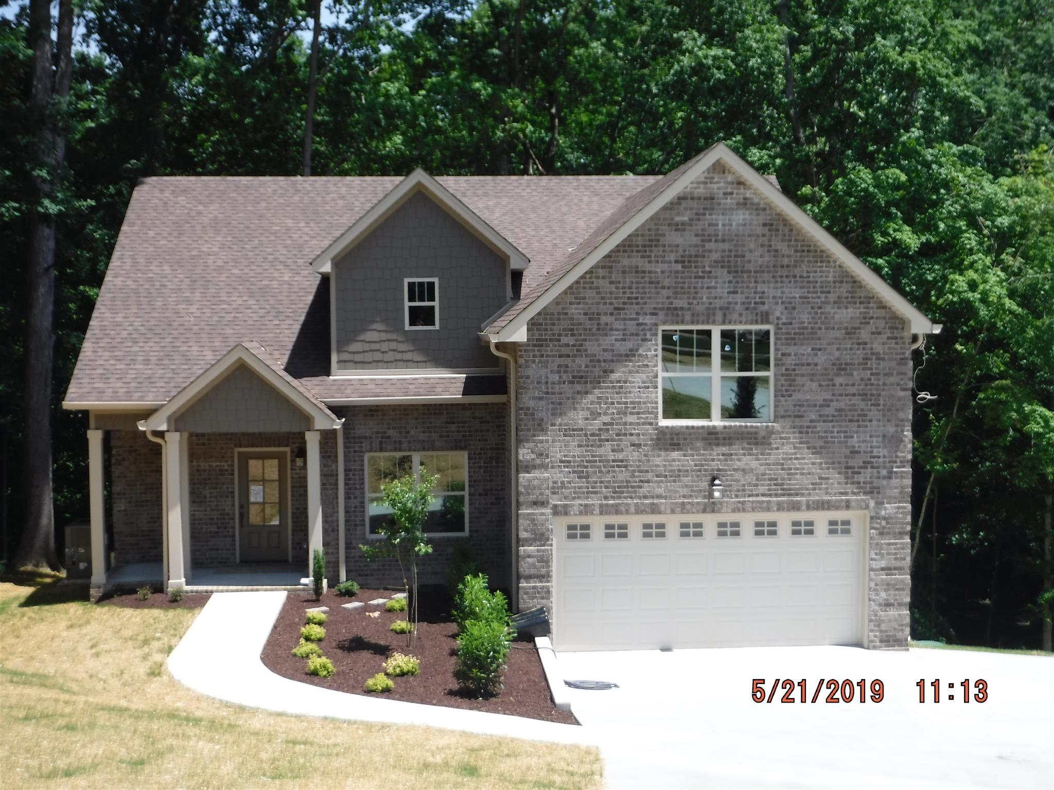 3046 Gracie Ann Dr Greenbrier, TN 37073