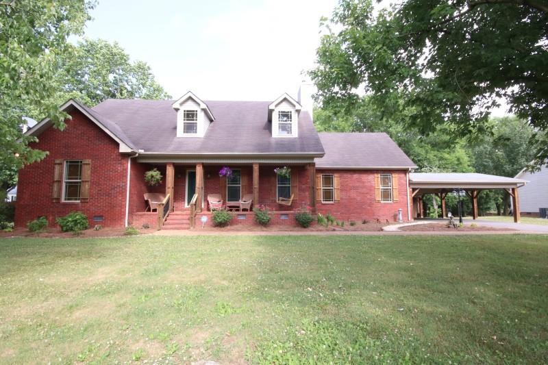 9714 Jefferson Valley Dr, Murfreesboro, Tennessee