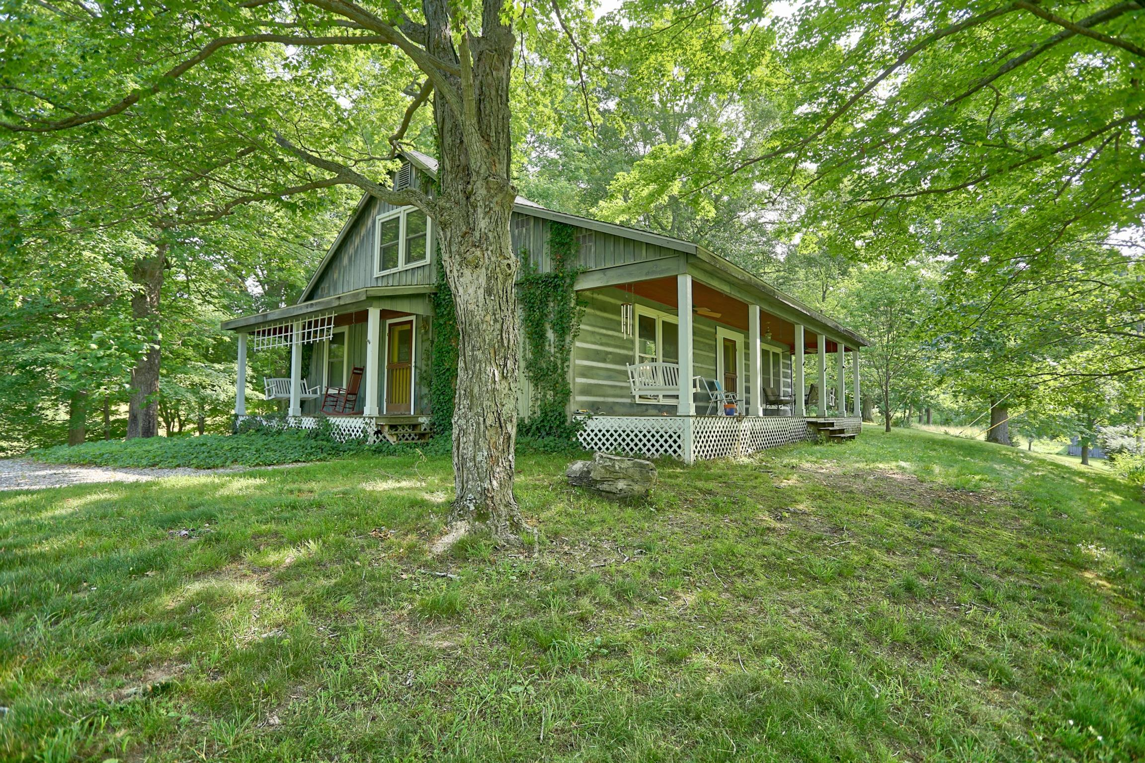 600 Lee Keen Rd, one of homes for sale in Scottsville