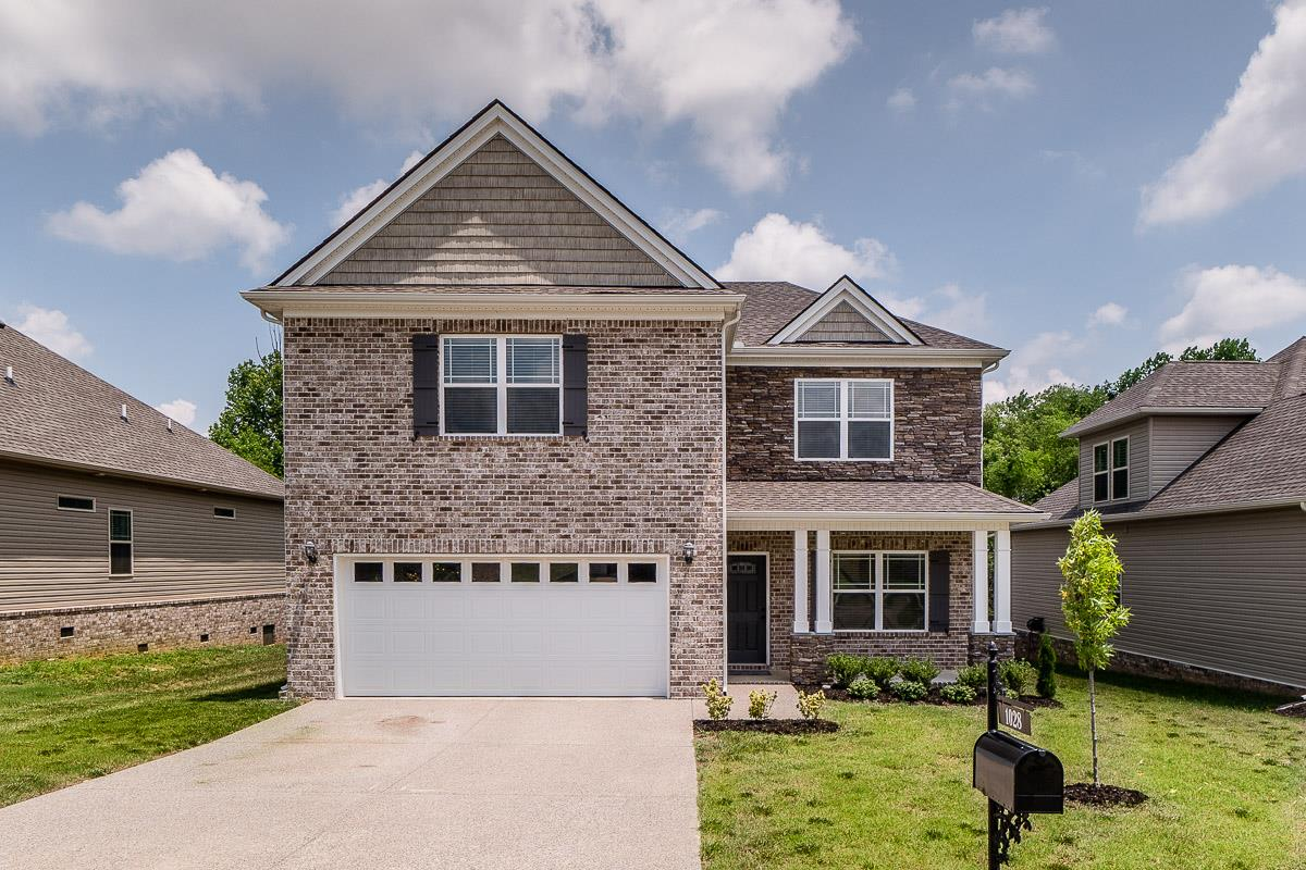 1028 Solomon Ln 37174 - One of Spring Hill Homes for Sale
