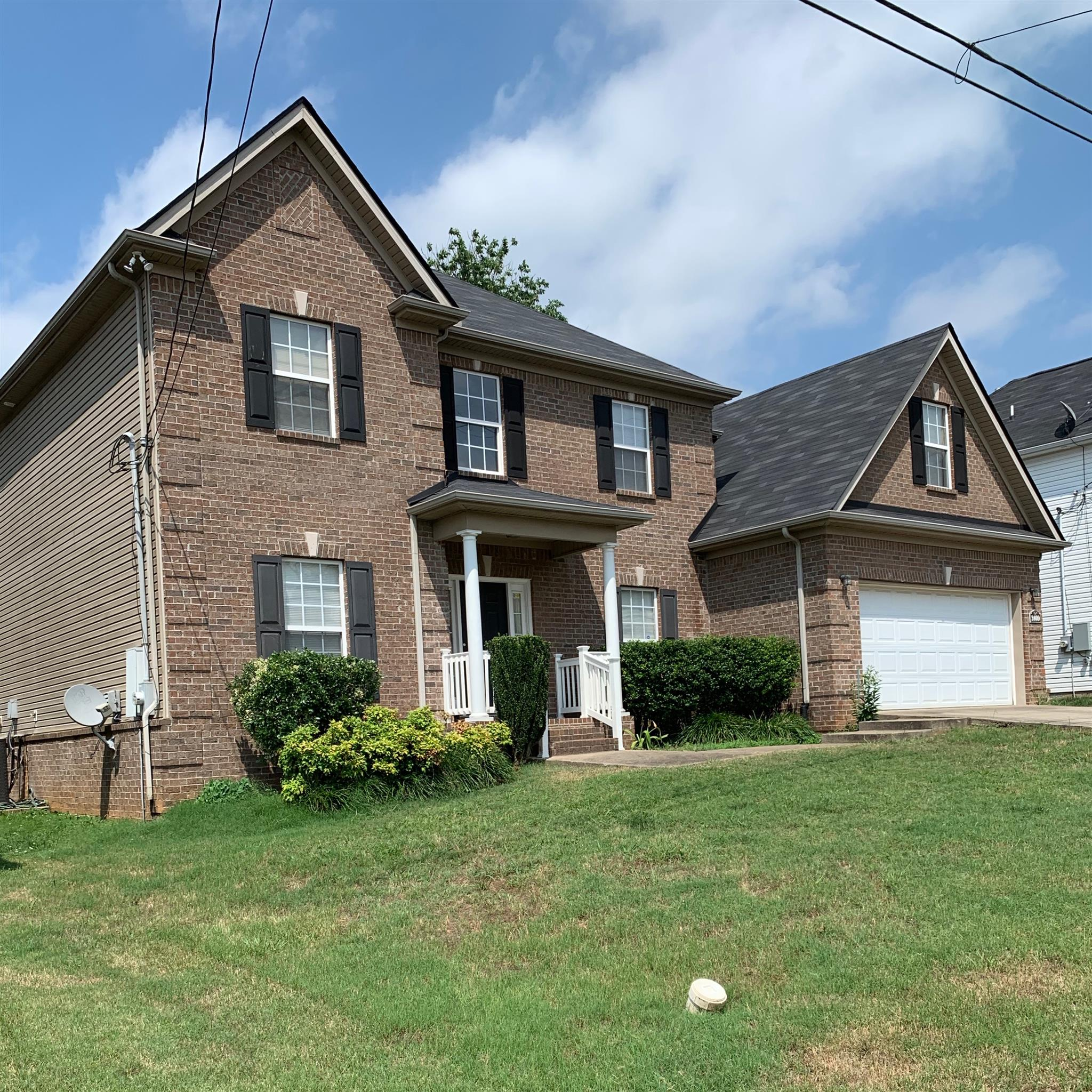 2409 Haskell Dr, one of homes for sale in Nashville-Antioch