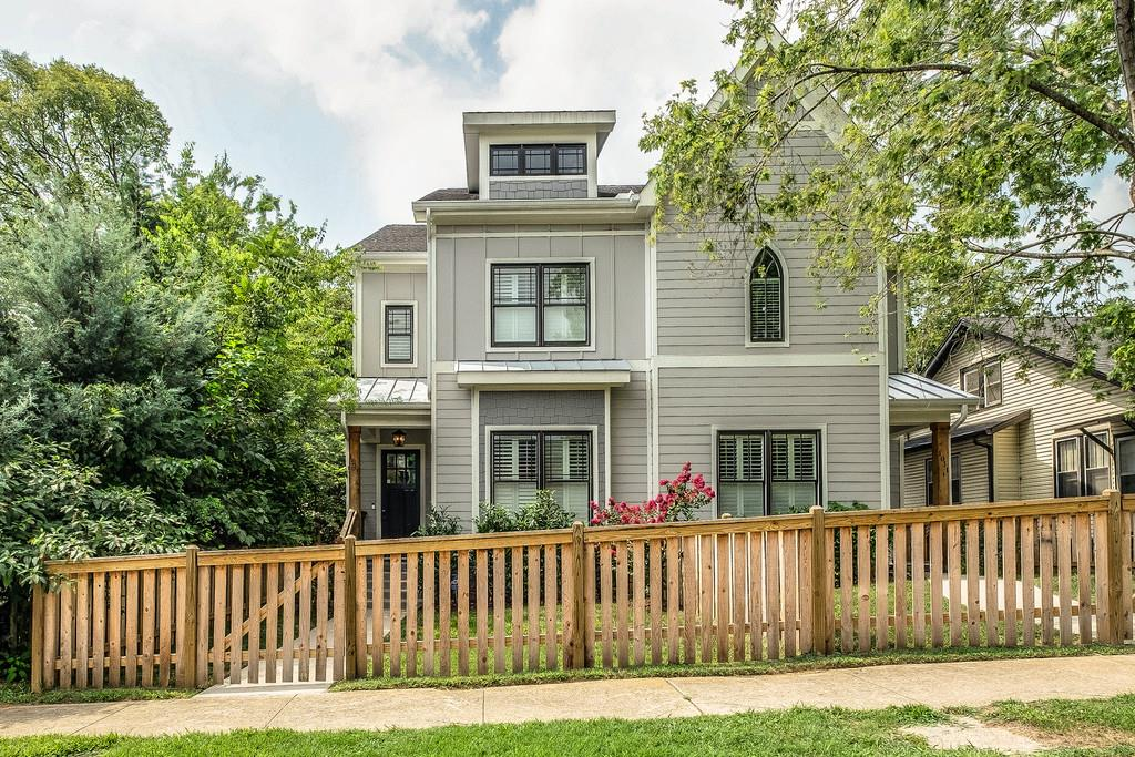 1011A Montrose Ave, Nashville-Southeast, Tennessee