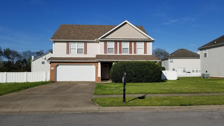 1412 Prescott Ct, Murfreesboro, Tennessee