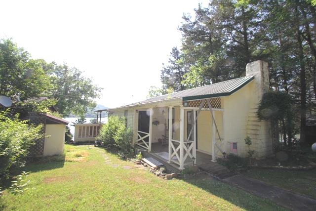130 Lincoln Lake Rd Kelso, TN 37348