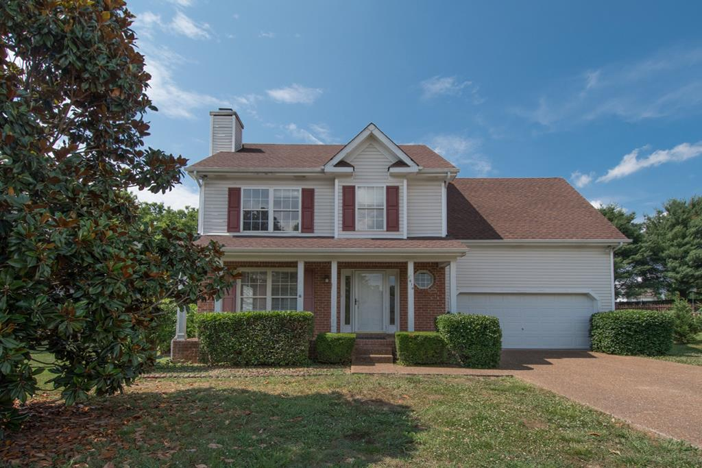 1818 Oreilly Cir, Spring Hill, Tennessee