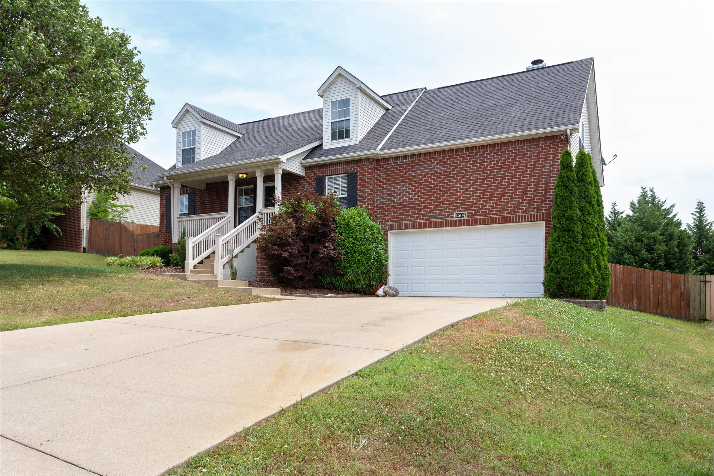 2504 Preston Way, Spring Hill, Tennessee