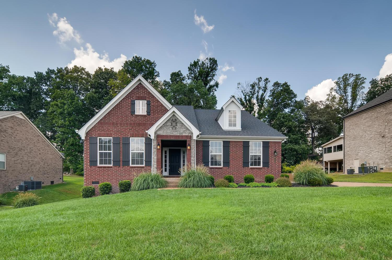 One of Fairview 4 Bedroom Homes for Sale at 7113 Triple Crown Ln