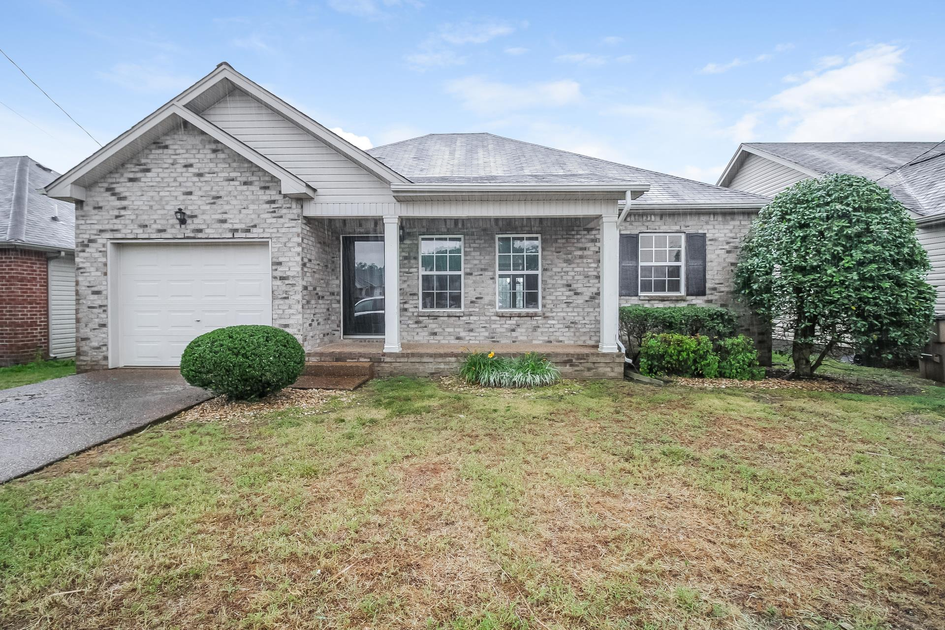 1967 Port James Cir, Nashville-Antioch in Davidson County County, TN 37013 Home for Sale