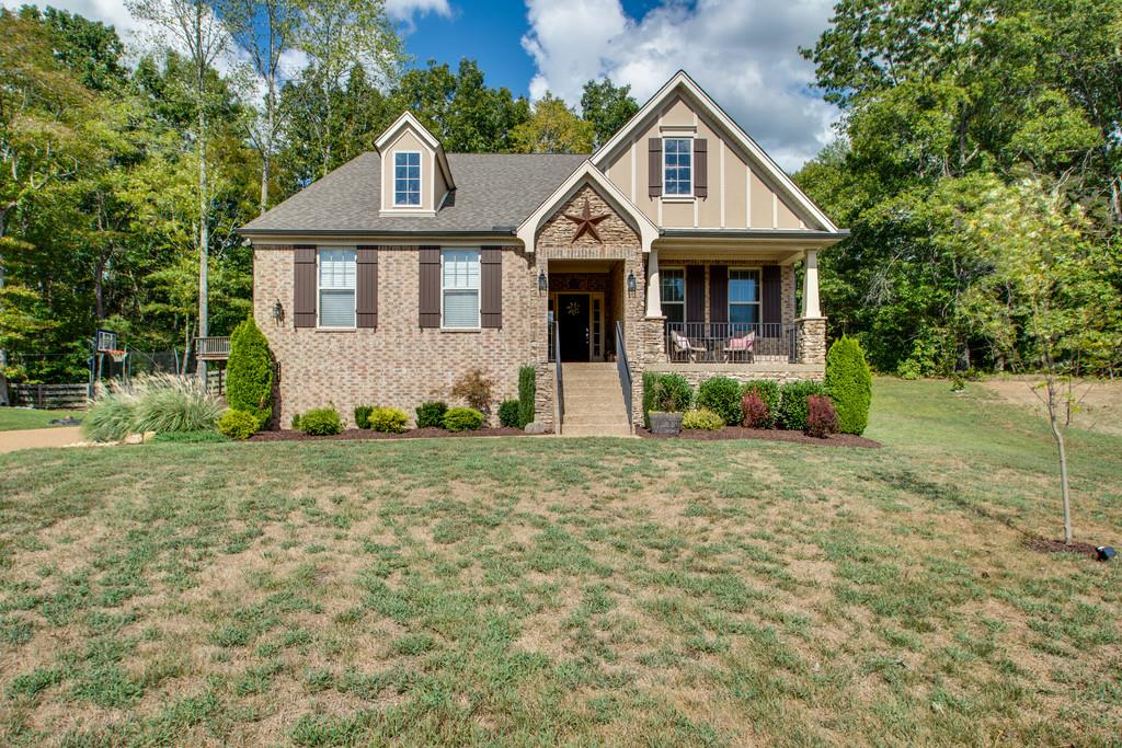 One of Fairview 4 Bedroom Homes for Sale at 7206 Affirmed Ct
