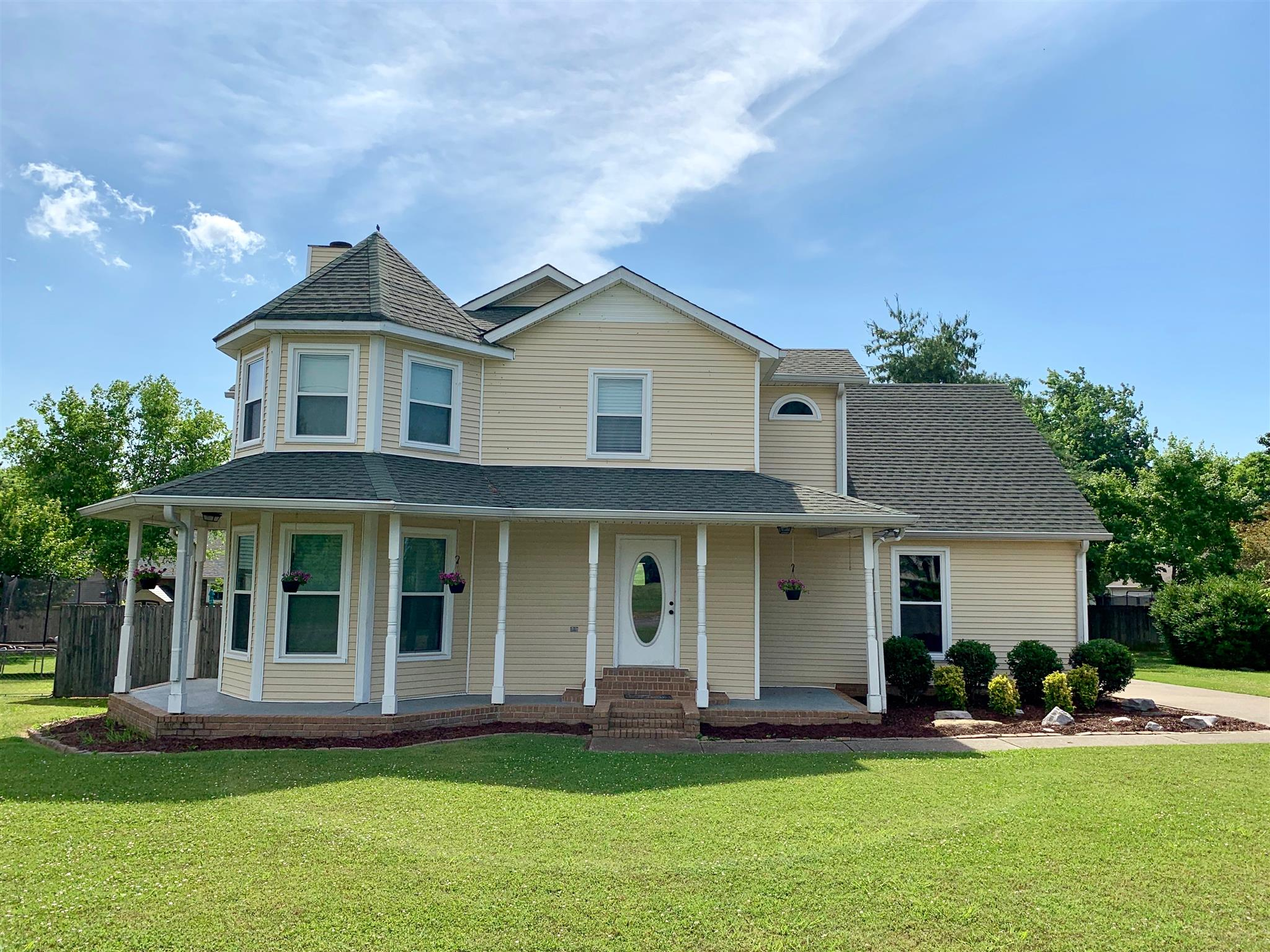 1127 Cason Ln, Murfreesboro in Rutherford County County, TN 37128 Home for Sale