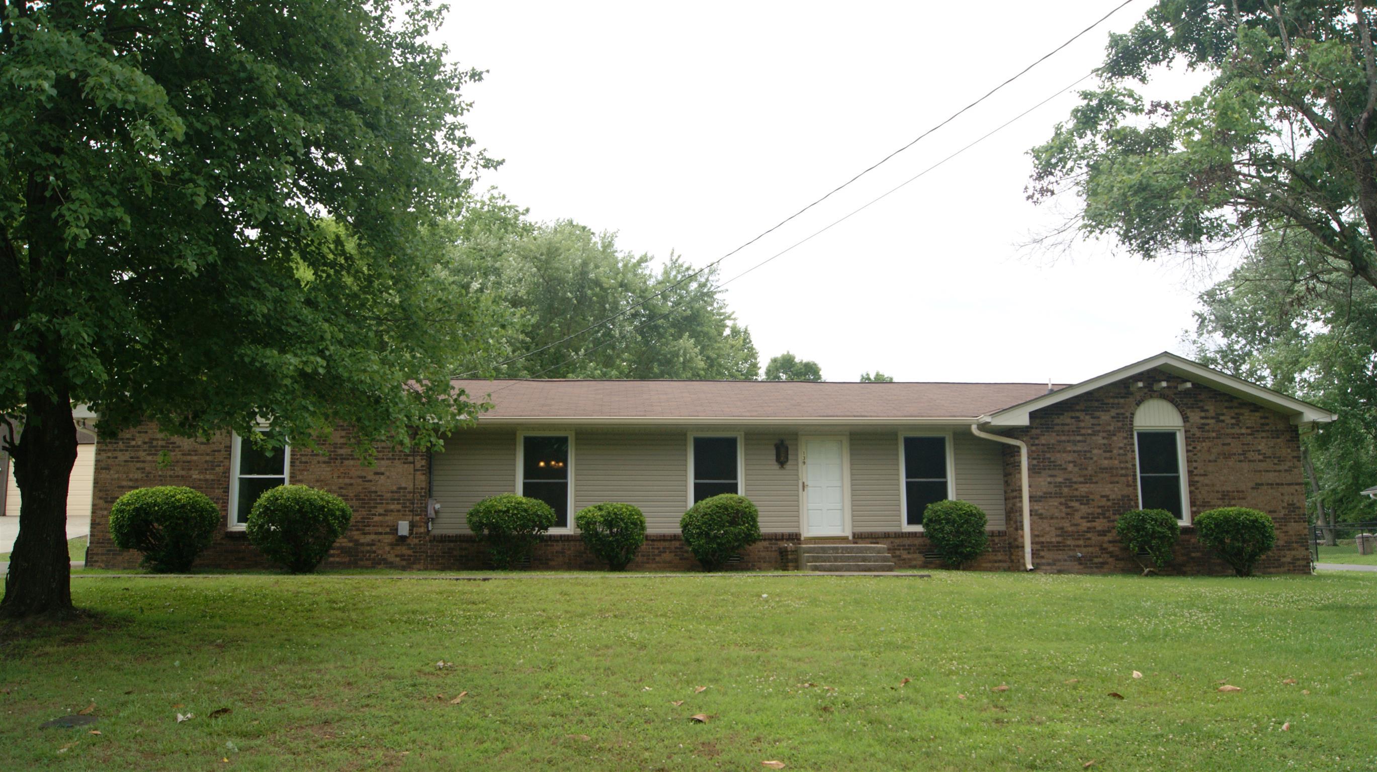 139 Pin Oak Dr, Hendersonville, Tennessee