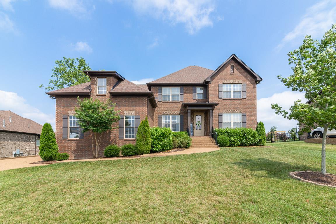 One of Hendersonville 5 Bedroom Homes for Sale at 104 Alderwood Dr