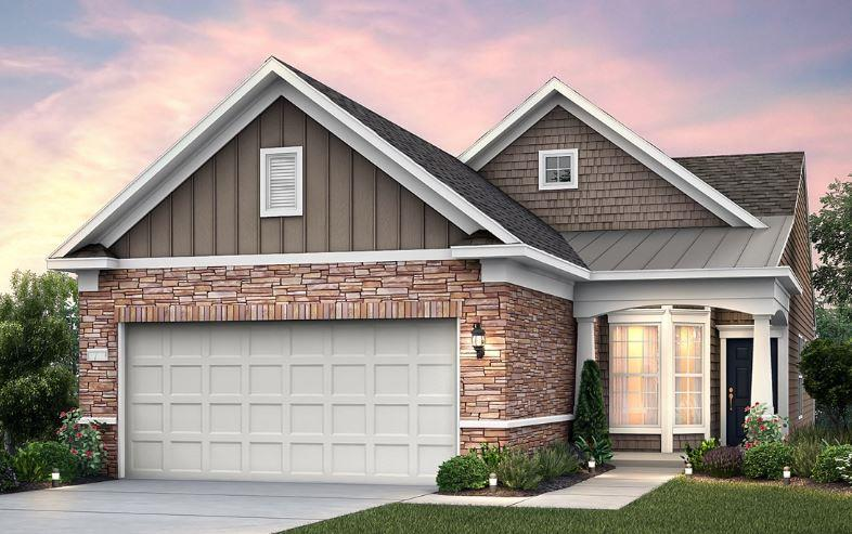 1510 Bledsoe Knoll #331, Spring Hill, Tennessee
