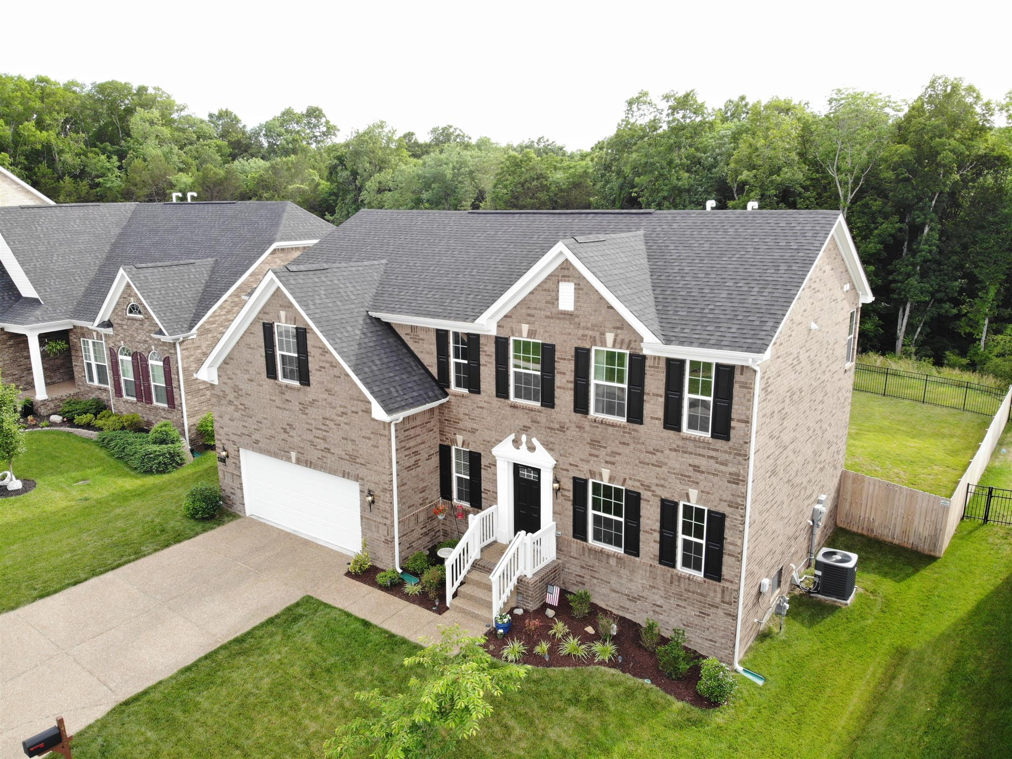 One of Mount Juliet 5 Bedroom Homes for Sale at 430 Warren Hill Dr