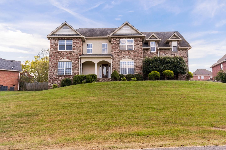 1030 Noel Dr, Mount Juliet in Wilson County County, TN 37122 Home for Sale