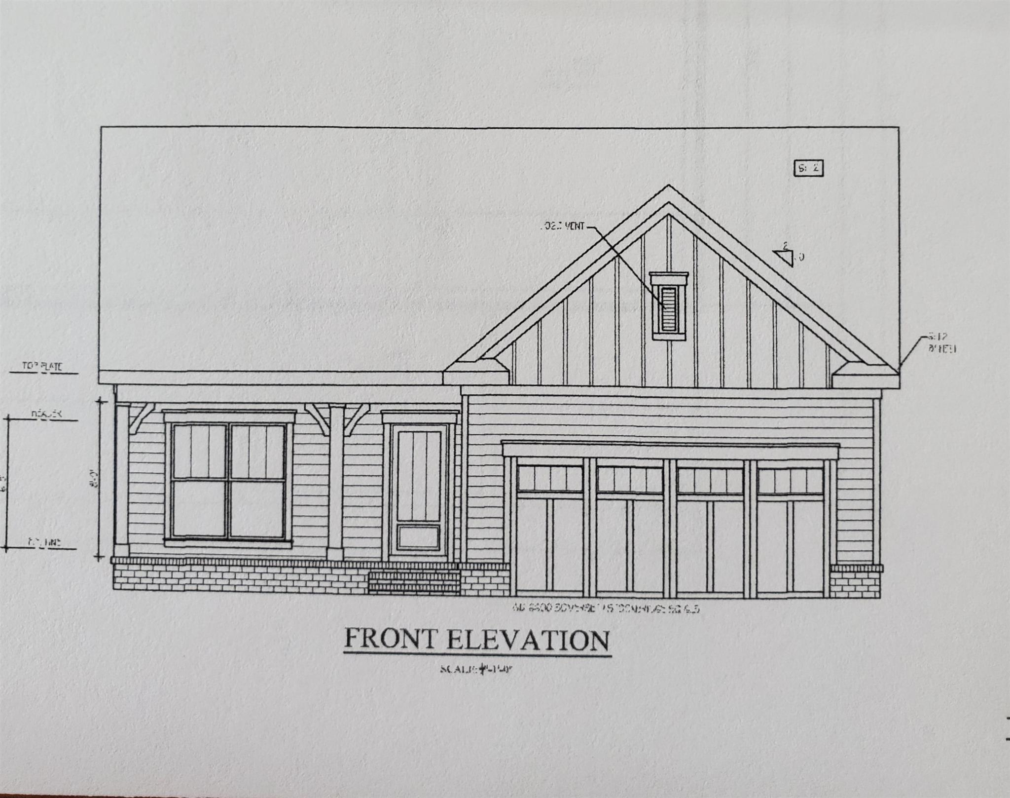 434 Butler Road, Lot #228, Mount Juliet in Wilson County County, TN 37122 Home for Sale