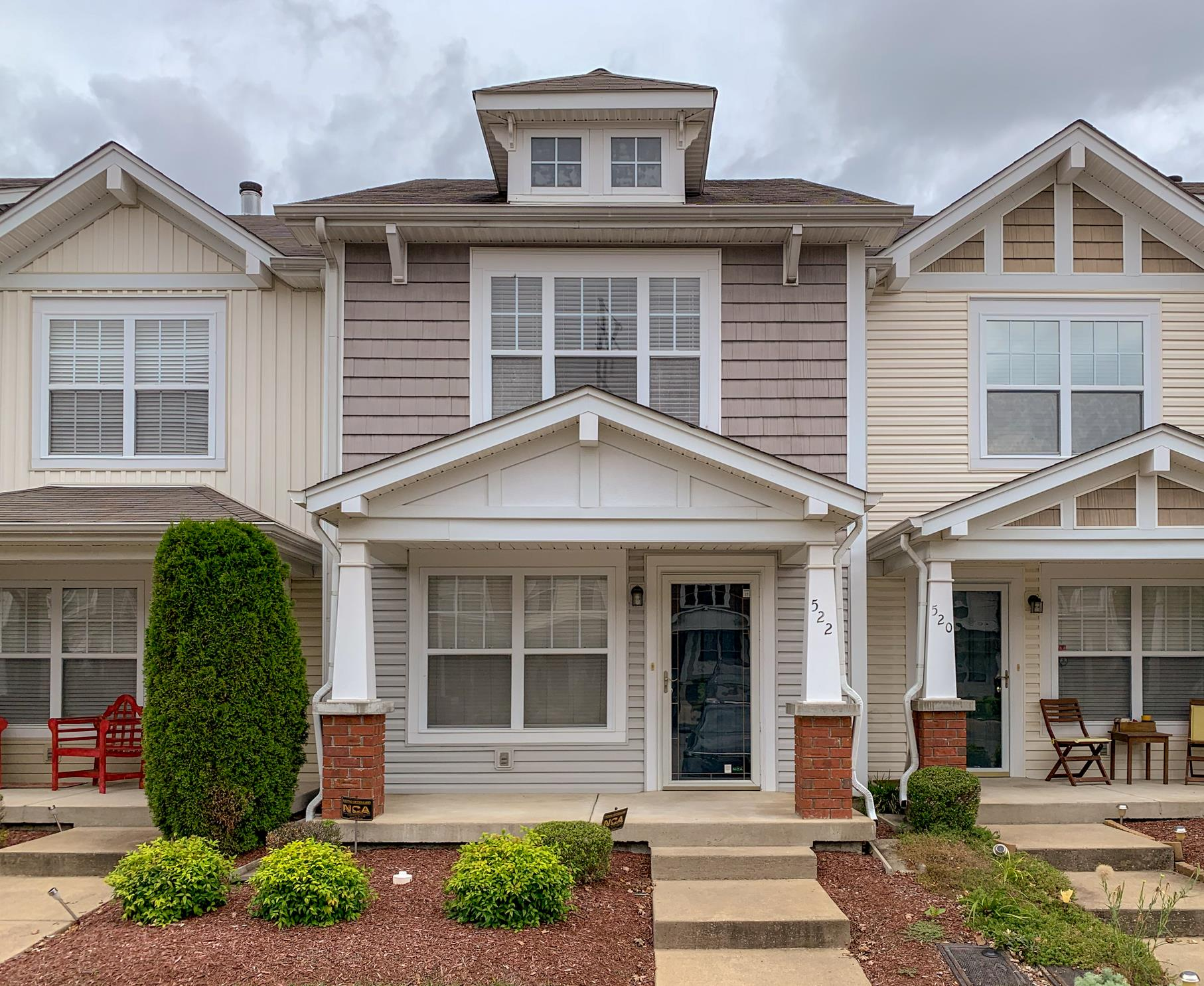 522 Bradburn Village Cir, Nashville-Antioch, Tennessee