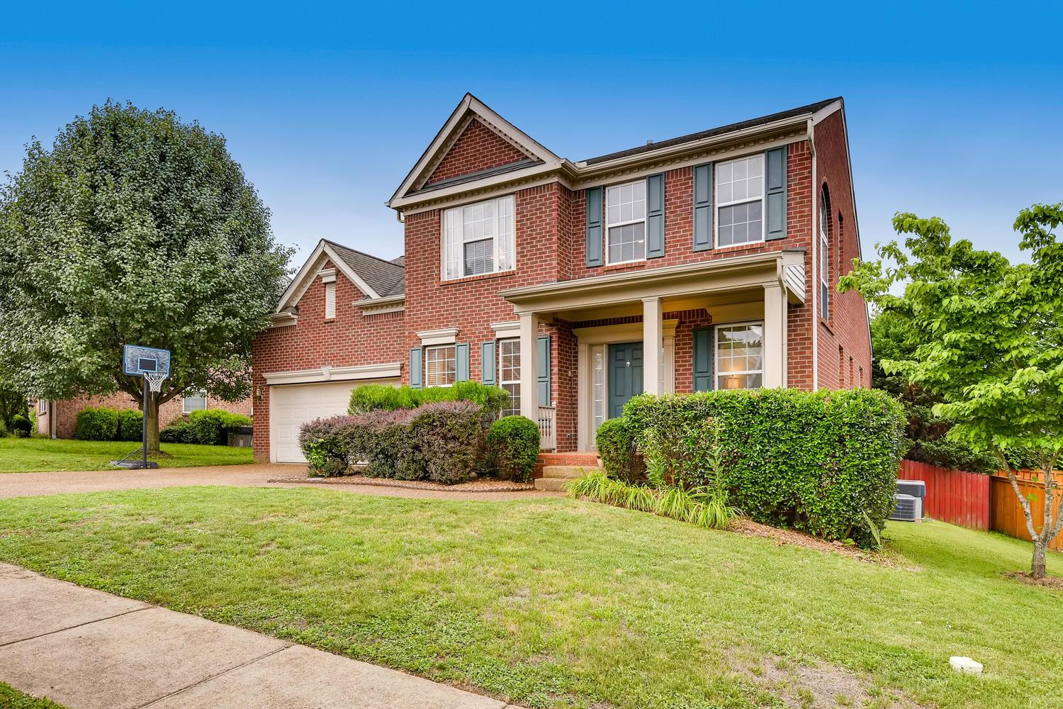 1208 Applecross Dr, Nashville-Southeast in Davidson County County, TN 37220 Home for Sale