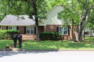 1703 Huntwood St, Murfreesboro in Rutherford County County, TN 37130 Home for Sale