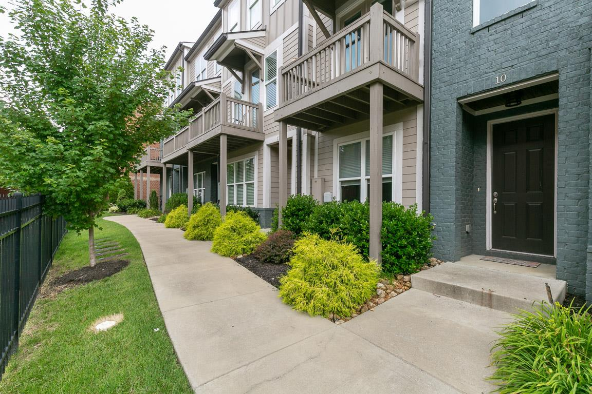 1815 Ridley Blvd Unit 10, Nashville - Midtown in Davidson County County, TN 37203 Home for Sale