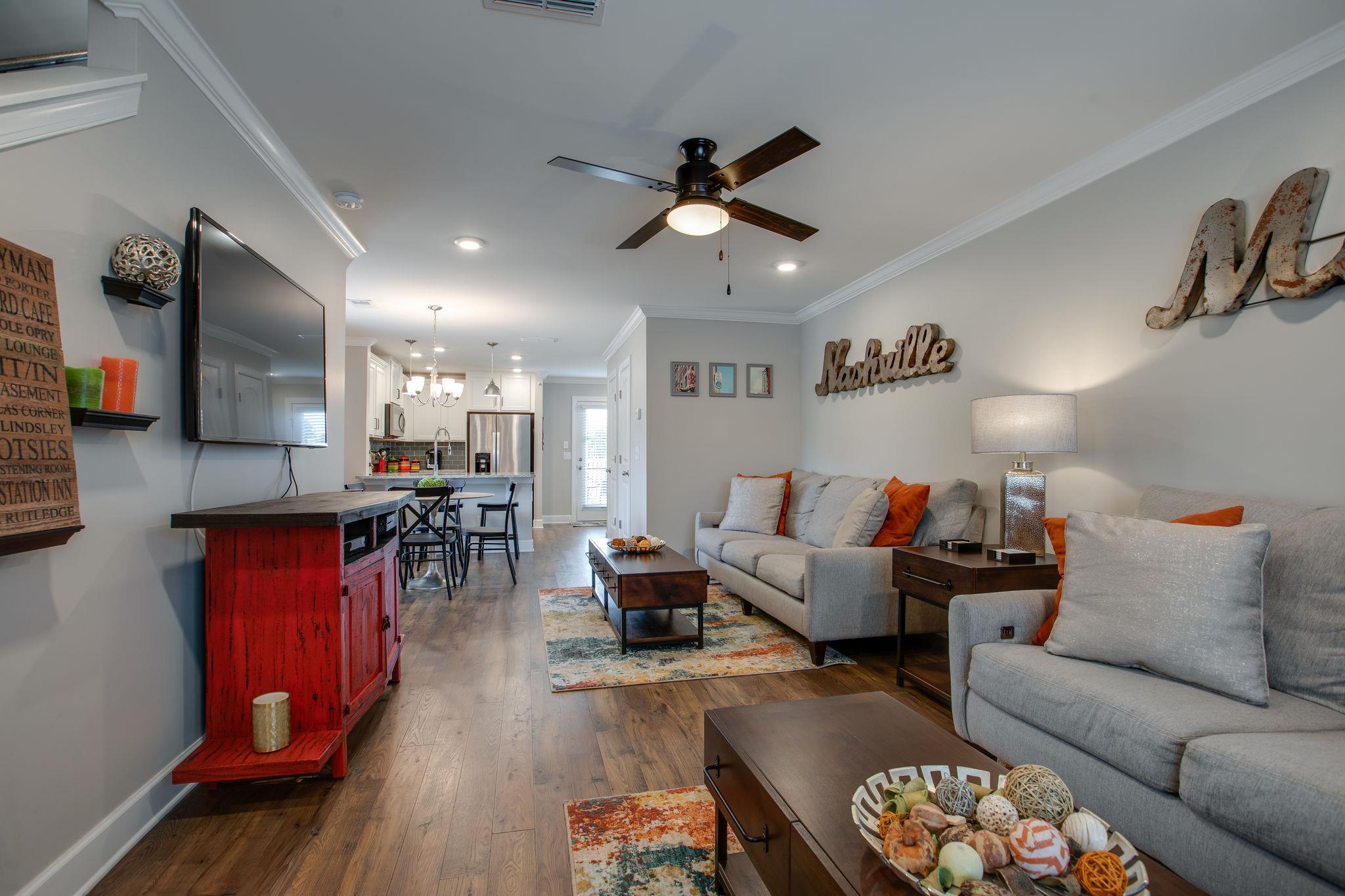 1101 Lilly Valley Way, Bellevue, Tennessee