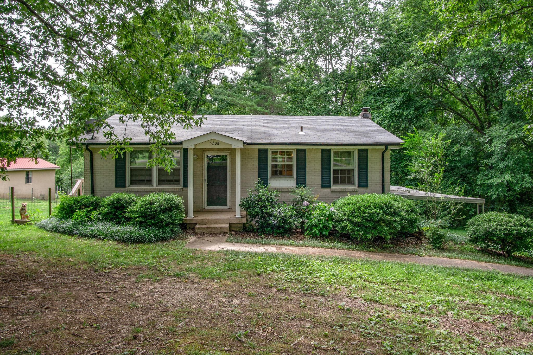 5208 Morgan Creek Rd Centerville, TN 37033