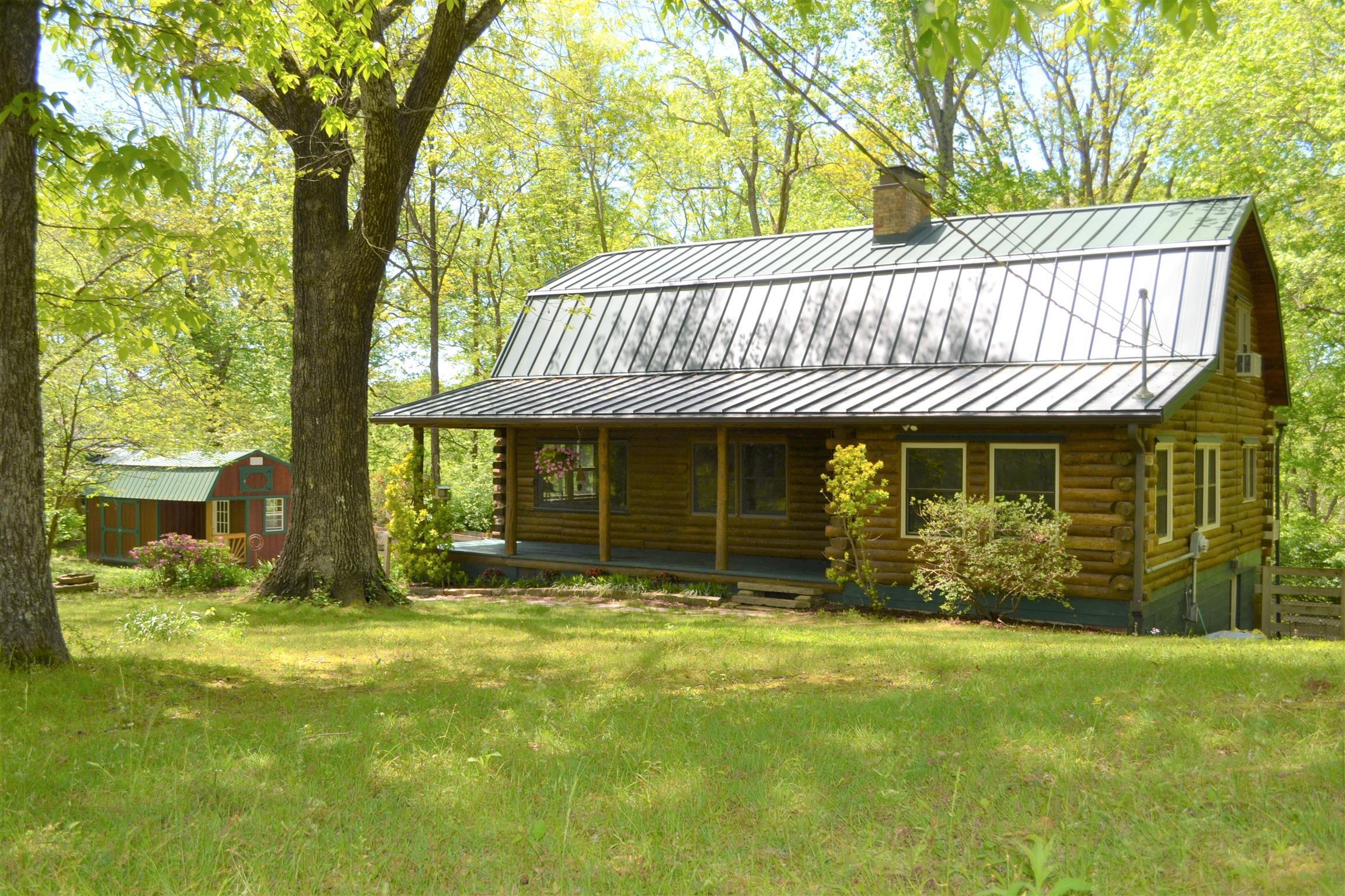 8411 Old Charlotte Pike Pegram, TN 37143