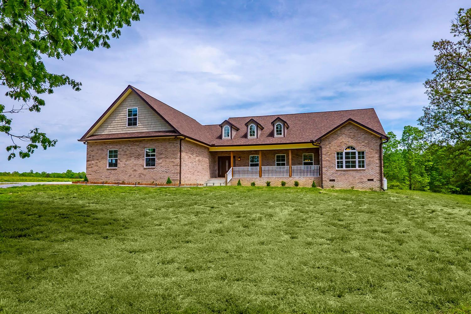 7331 Old Cox Pike, Fairview in Williamson County County, TN 37062 Home for Sale