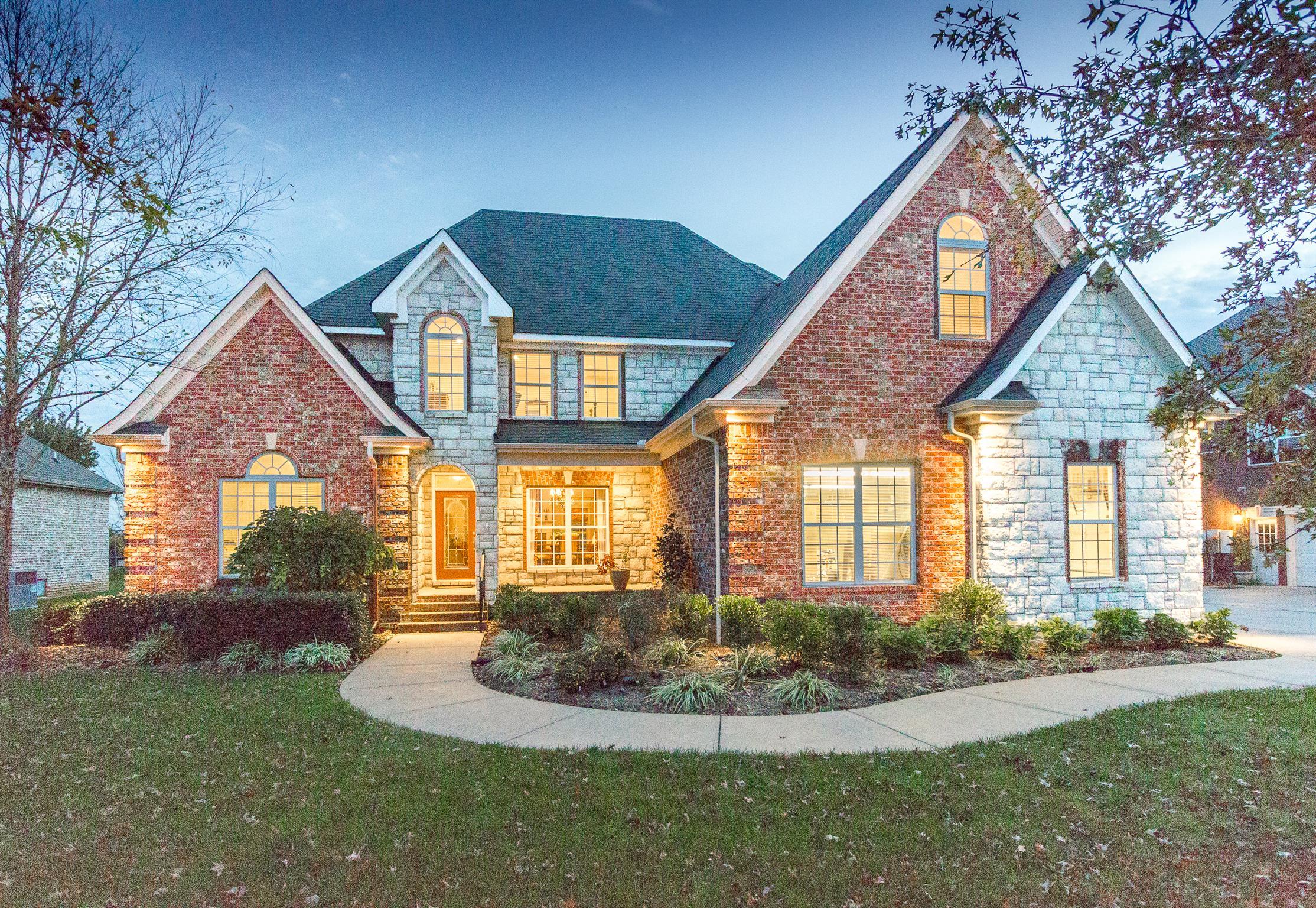 5411 Sherrington Rd, Murfreesboro, Tennessee