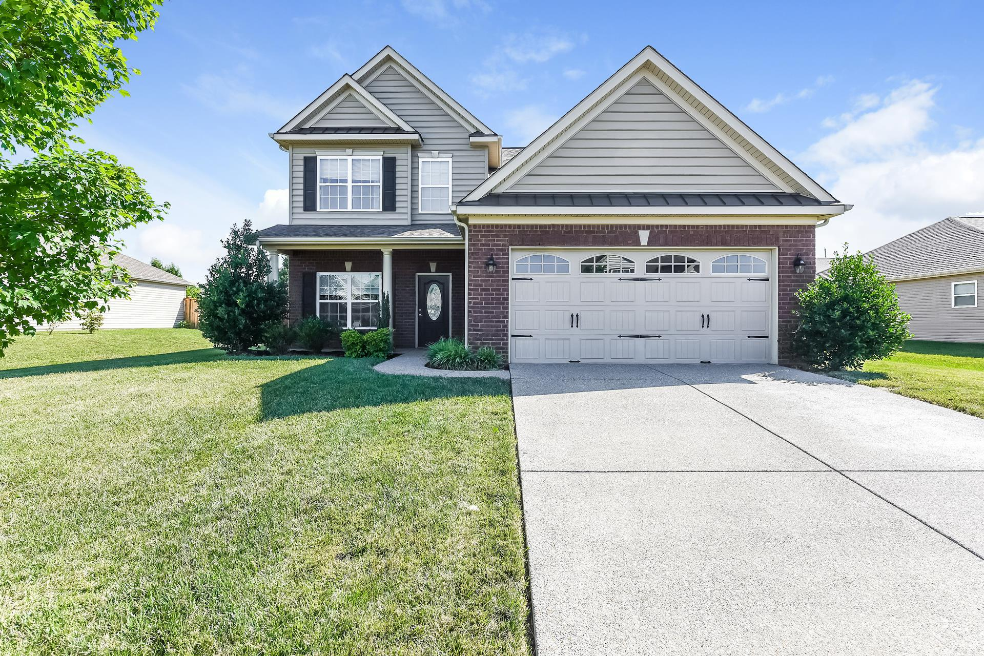 1104 Savannah Ave 37066 - One of Gallatin Homes for Sale