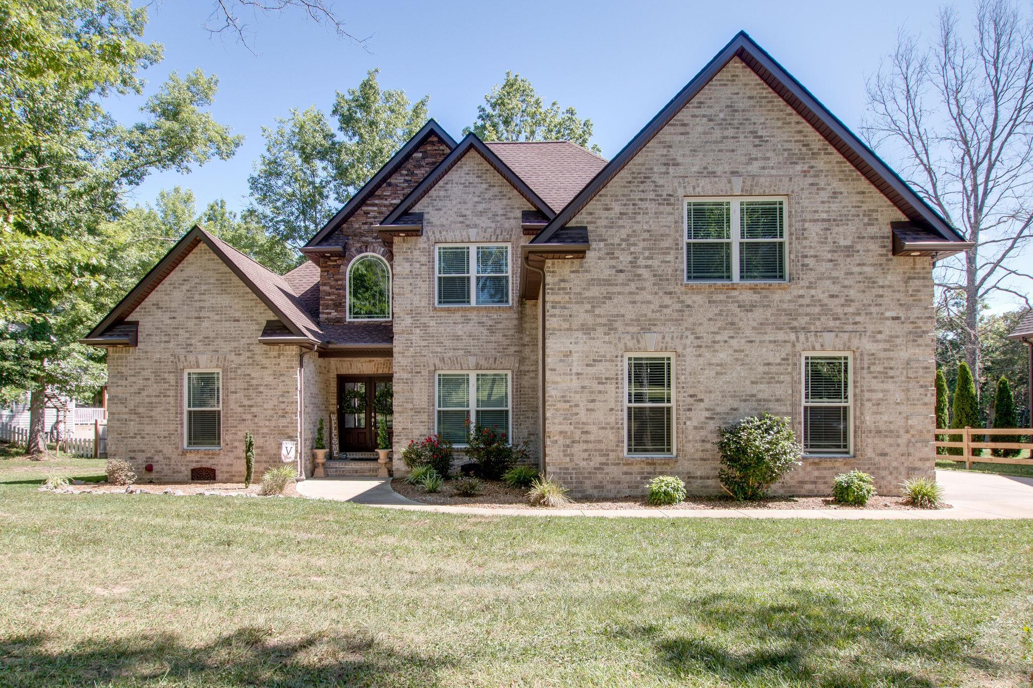 14850 Mount Pleasant Rd Rockvale, TN 37153