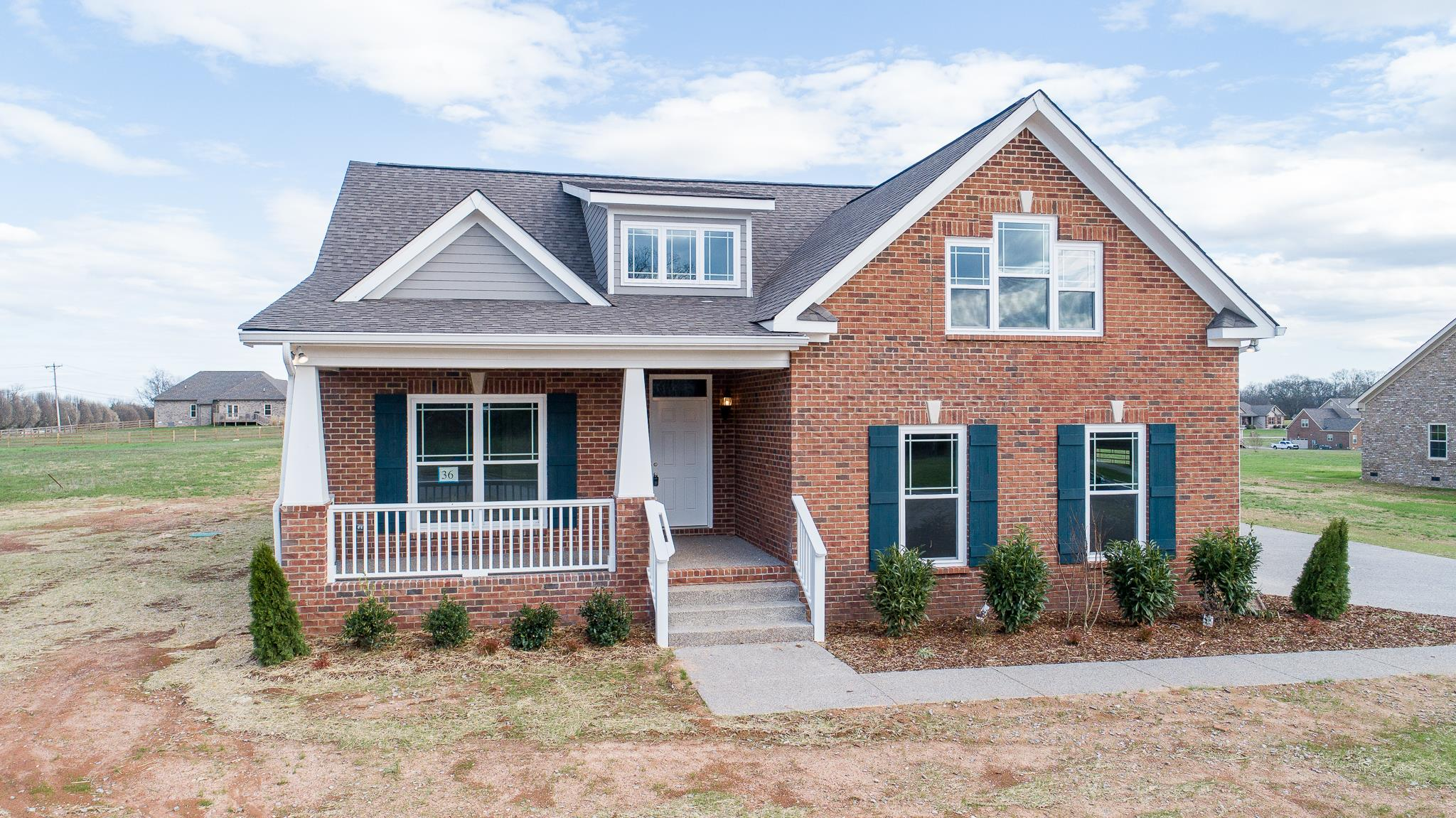 6047 Spade Dr Lot 211, Spring Hill, Tennessee