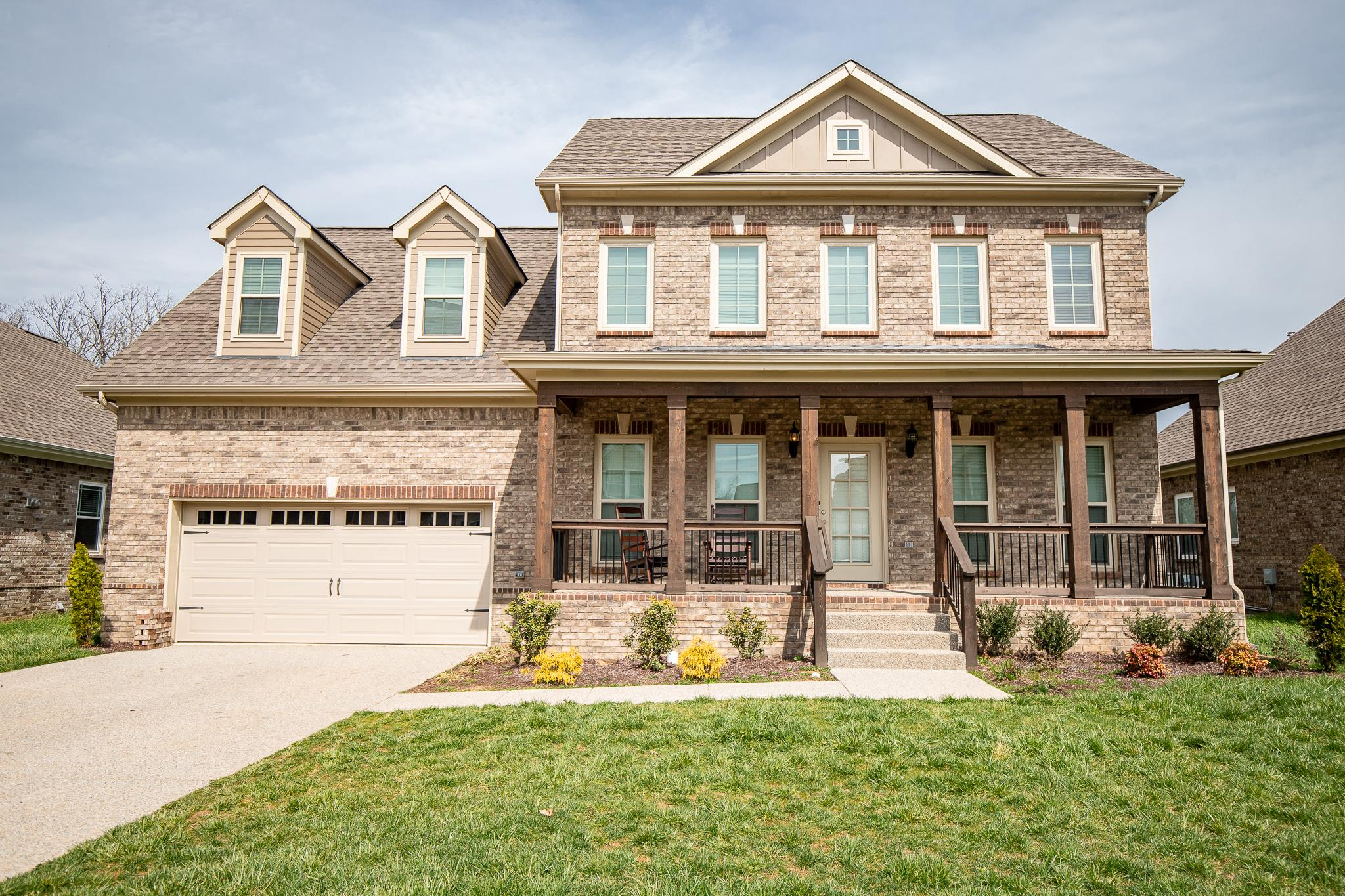 6009 Spade Dr Lot 195, Spring Hill, Tennessee