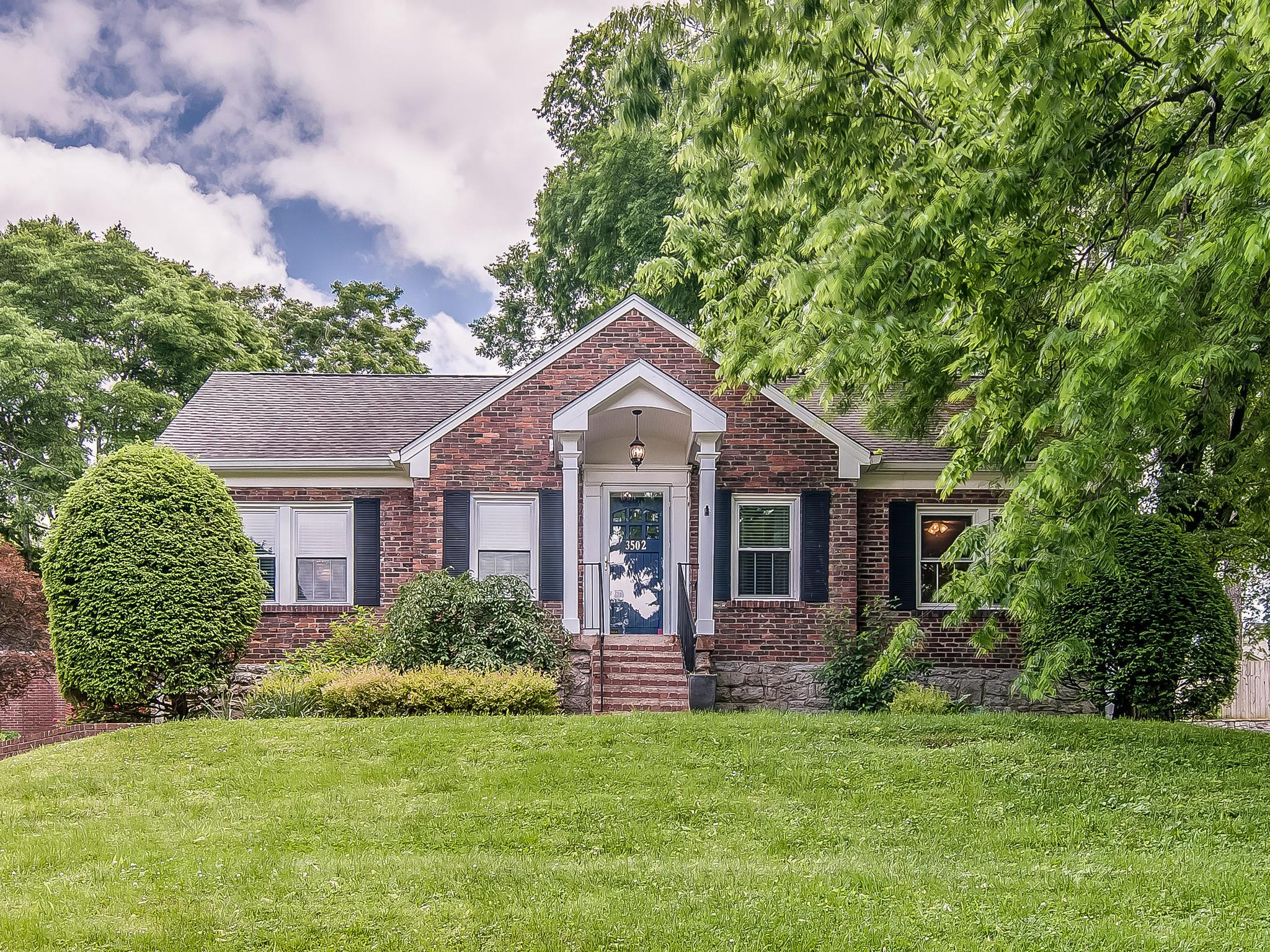 3502 Wilbur Place, Nashville-Southeast in Davidson County County, TN 37204 Home for Sale