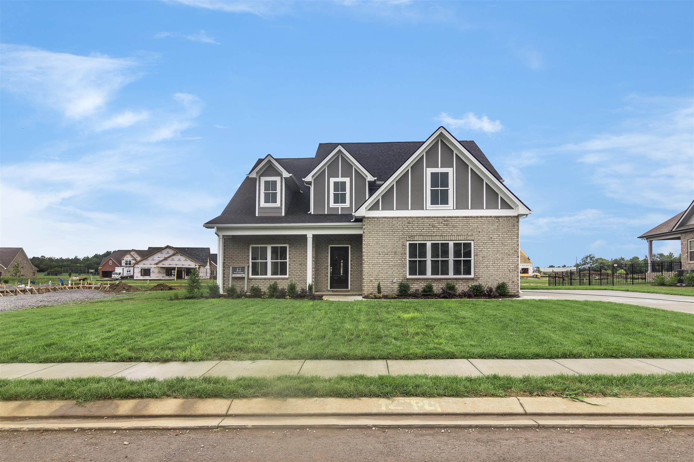 4013 Gilreath Place (Lot 94) 37127 - One of Murfreesboro Homes for Sale
