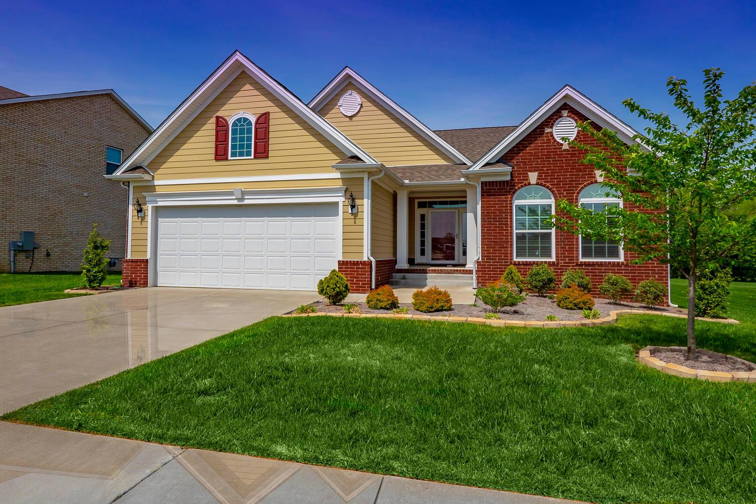 431 Goodman Dr, Gallatin in Sumner County County, TN 37066 Home for Sale