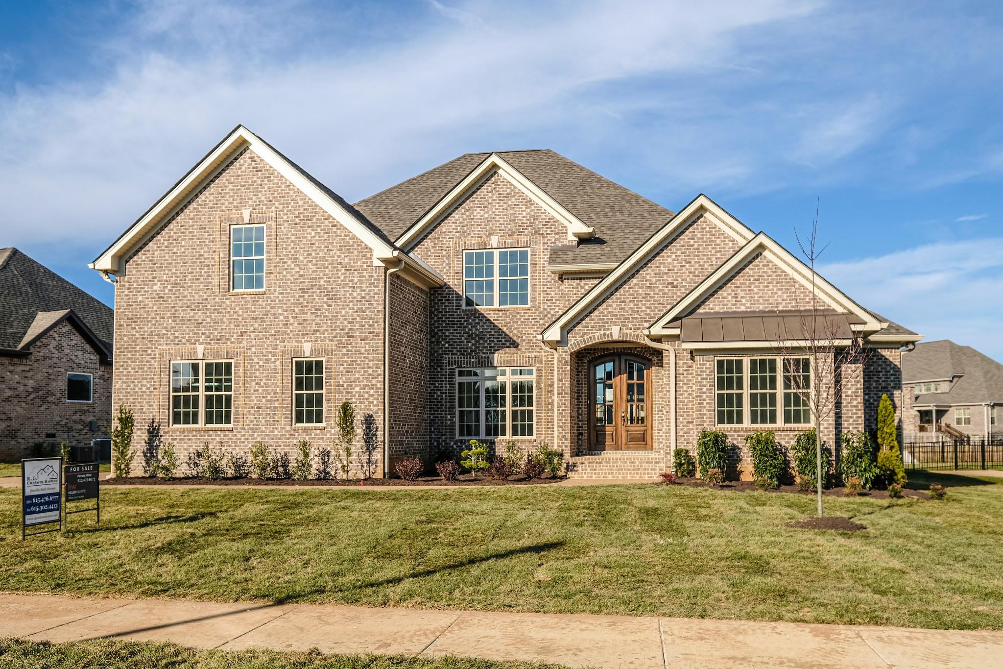 2036 Autumn Ridge Way (Lot 277), Spring Hill, Tennessee