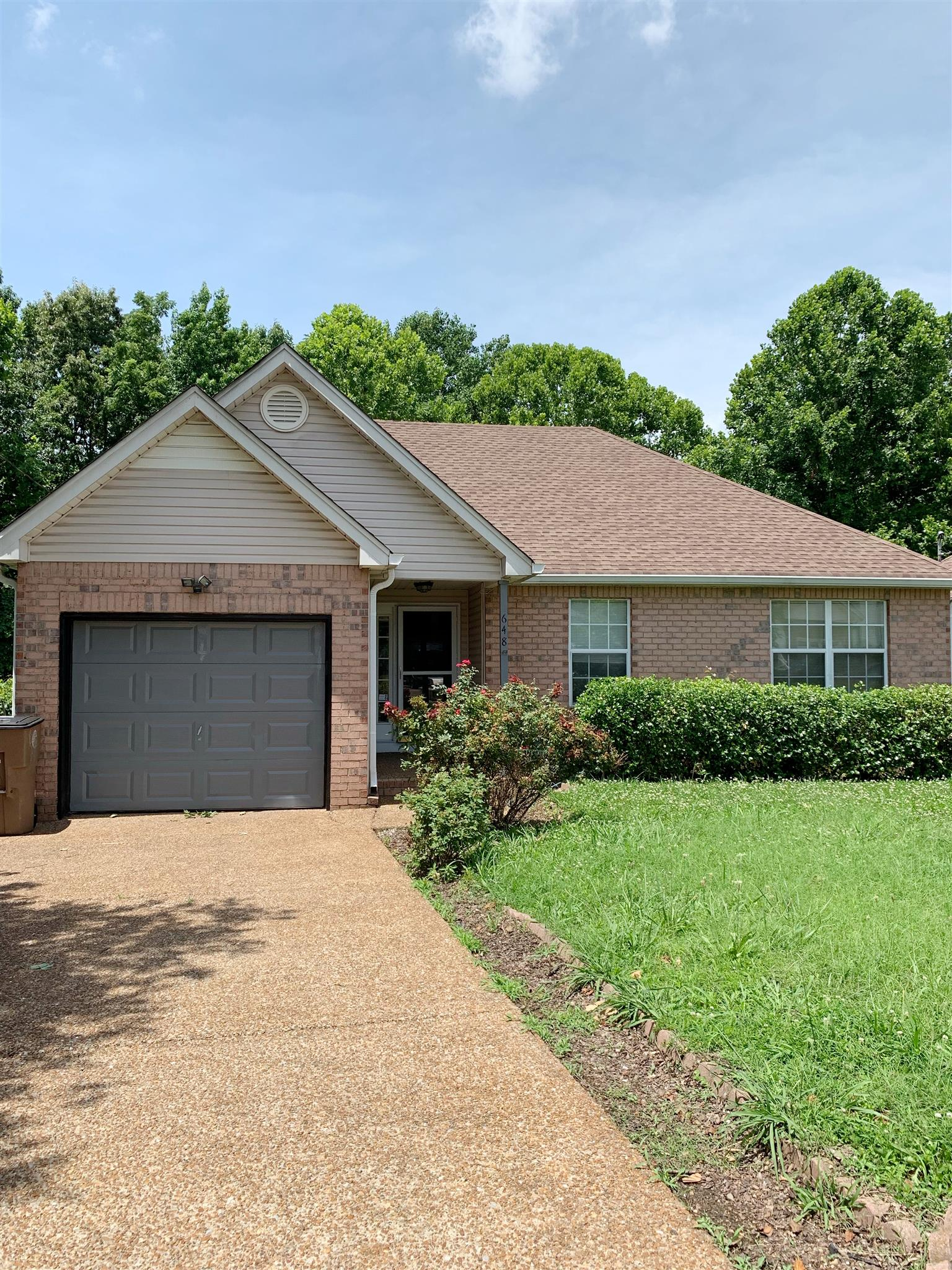 648 Ransom Village Way, Nashville-Antioch in Davidson County County, TN 37013 Home for Sale