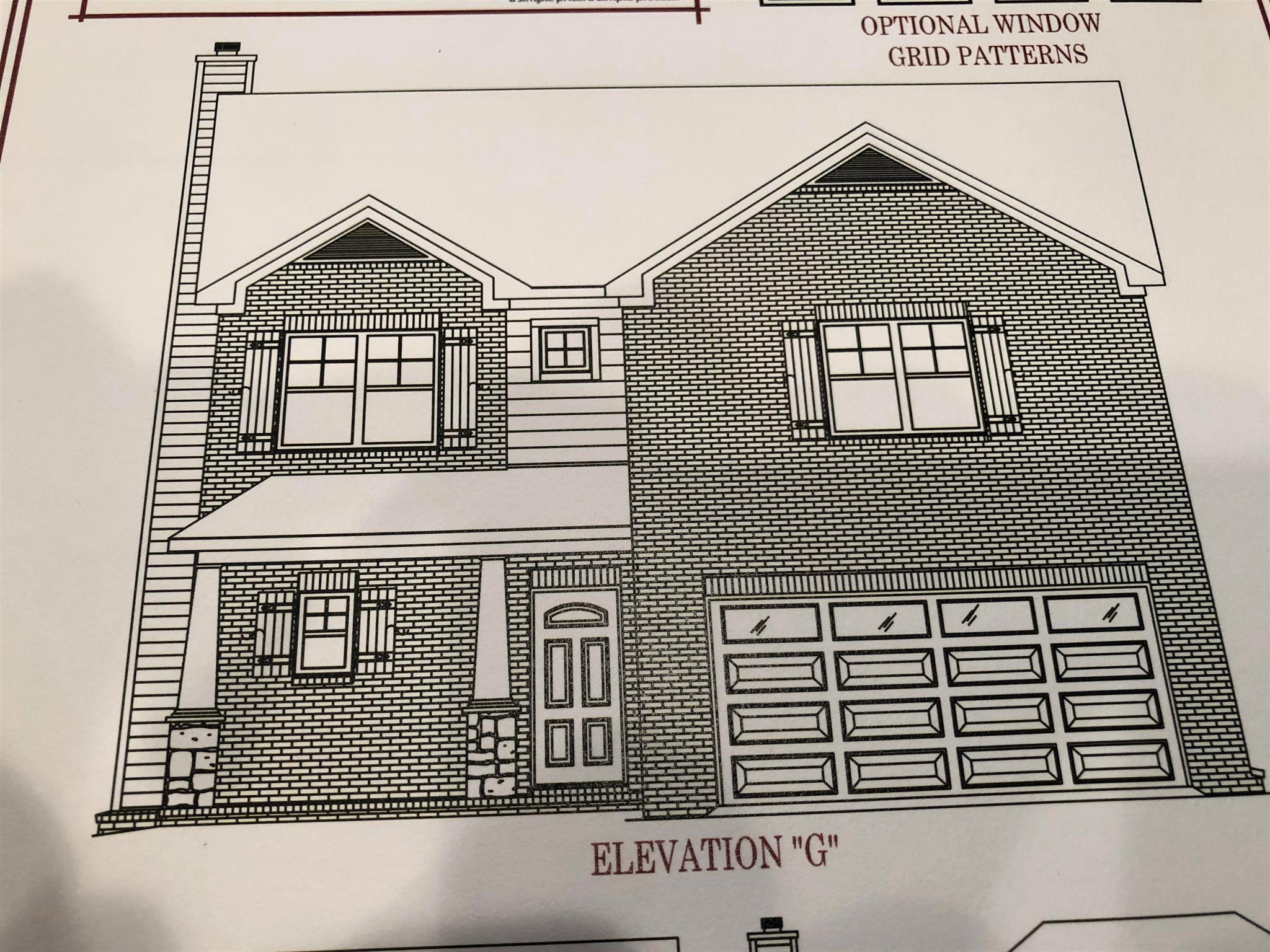 1115 Britannia Way(lot#251), Murfreesboro, Tennessee